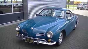 Karmann Ghia 1600 : volkswagen karmann ghia coupe 1965 video www erclassics ~ Jslefanu.com Haus und Dekorationen