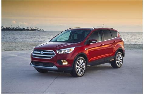 10 Alternatives To The 2018 Ford Escape