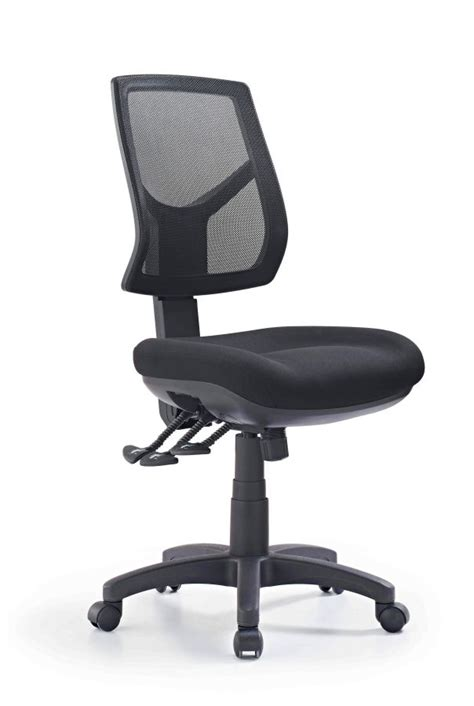 hino mesh back office chair mack s office furniture