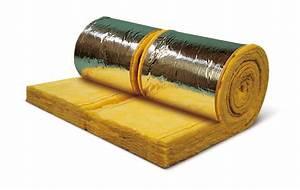 Laine De Verre Gr32 100mm : laine de verre ~ Dailycaller-alerts.com Idées de Décoration