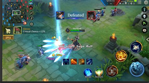 'arena Of Valor' Officially Launches On Nintendo Switch In