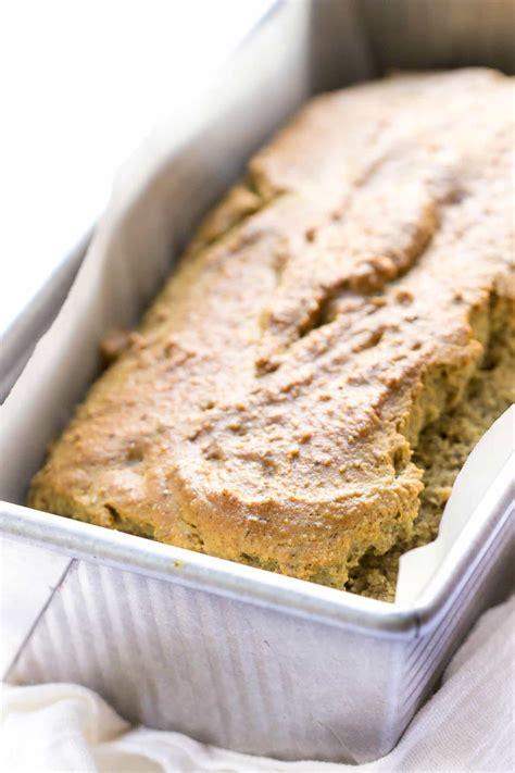 quinoa almond flour bread simply quinoa