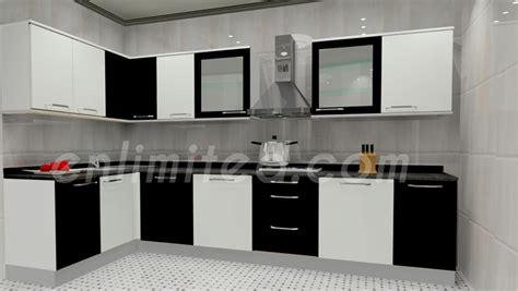 modular kitchen designs enlimited interiors hyderabad top interior designing company