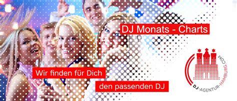 Charts September Getippt Von Der Dj Agentur Hamburg