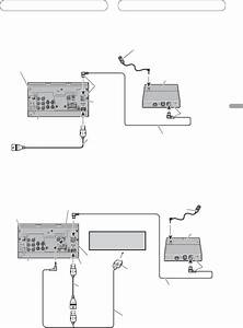 Wiring Diagram For Pioneer Avh 2300dvd