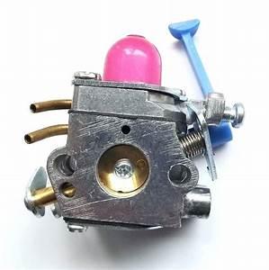 Husqvarna 128ld Carburetor Adjustment  U2013 Iswerve Club