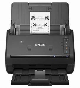 Epson Workforce Document Scanner Gt