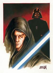 Anakin Skywalker Darth Cake Ideas and Designs