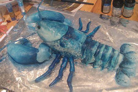 lobster cake metro news