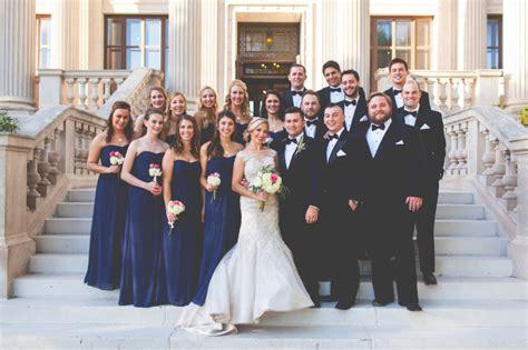 black tie wedding attire defined