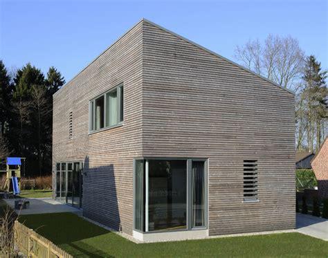Moderne Kunst Häuser by Haus S In Heide