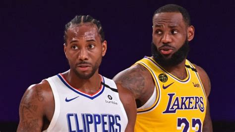 Nets vs. Warriors, Clippers vs. Lakers on NBA opening night