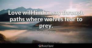 Lord Byron - Lo... Lord Byron Sleep Quotes
