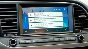 Android Auto  Google U0026 39 S Head Unit For Cars Explained