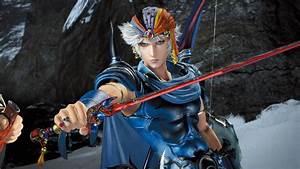 New Dissidia Final Fantasy Screenshots Revealed By Famitsu