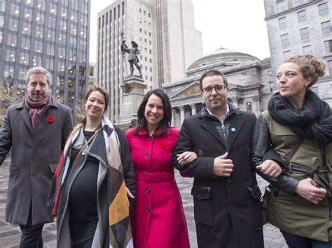 cabinet mairesse valérie plante allison hanes a new era at montreal city hall montreal