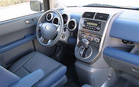 2004 Honda Element  Vin 5j6yh27674l030581