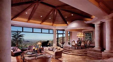 10 Beautiful Mediterranean Interior Design Ideas