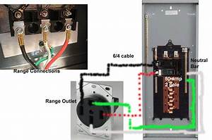 Wiring Diagram For Oven Plug