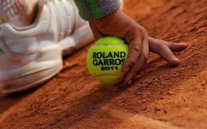 Tennis Garros Wallpapers Roland Desktop Latest Computer