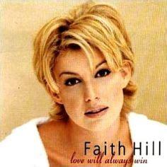choosing a haircut faith hill hair this is indeed a glamorous do but 9974