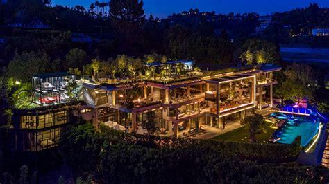 Bel Air Mega Mansion 25000 Sq Ft bel air mega mansion 25 000 sq ft