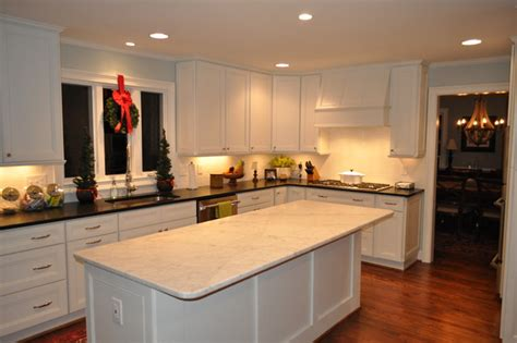 types of cabinets for kitchen 1973 colonial remodel after 8623
