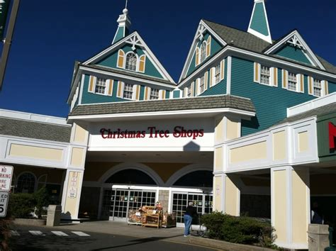 christmas tree shop home decor 15 backus ave danbury