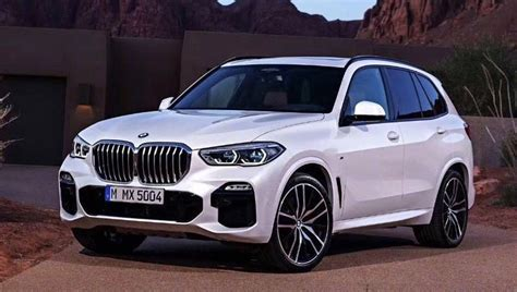 Bmw X5 2019 Photo by 2019 Bmw X5 Here Are The Photos The Torque Report