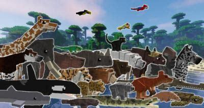 zoo wild animals rebuilt mod  tu propio zoologico