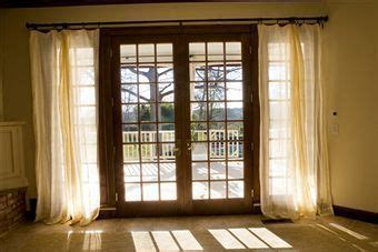 patio door window treatment ideas newsonair org