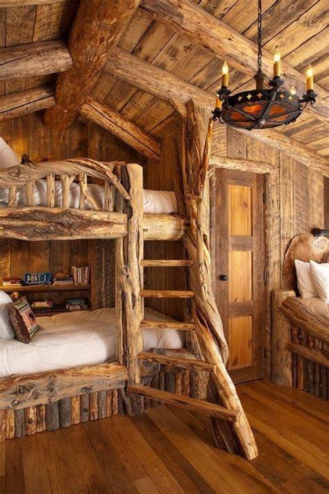 troglodyte chambre d hote quel type d intérieur pour votre chalet en bois habitable