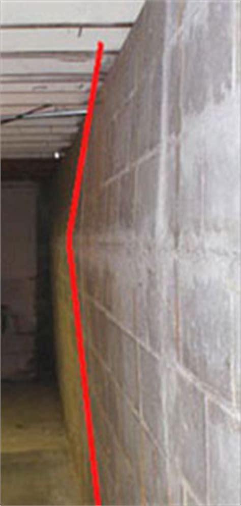 Foundation Repair   Carbon Fiber Wall Support