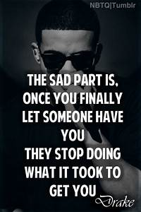 drizzy drake quotes on Tumblr