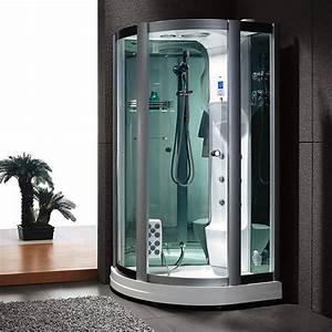 Cabine De Douche 90x120 : cabine de douche hammam d riviera ~ Edinachiropracticcenter.com Idées de Décoration