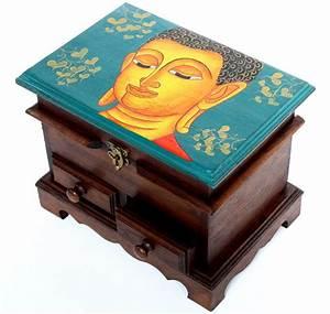 Coffret A Bijoux : boite a bijoux zen ~ Teatrodelosmanantiales.com Idées de Décoration