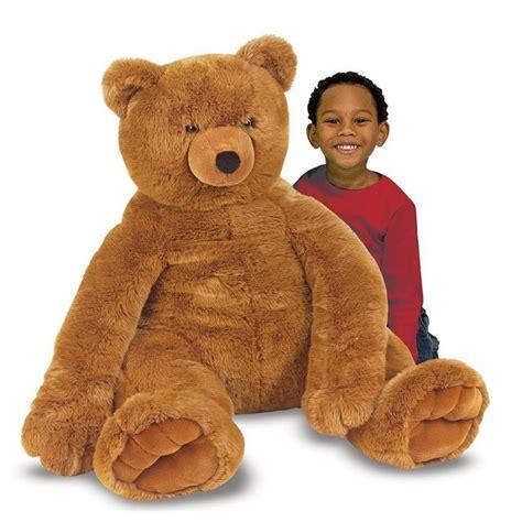ours en peluche g 233 ant jumbo teddy hauteur 64 cm