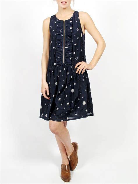 Northern Lights Dress - Karen Walker - Designers | Fashion ...