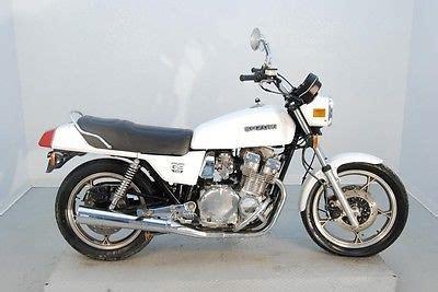 Suzuki Gs750 Parts by 1980 Suzuki 550 Motorcycles For Sale