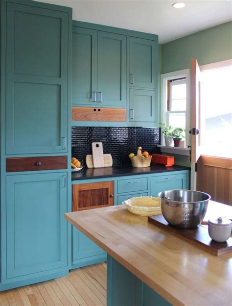166 Best Paint Colors For Kitchens Images On Pinterest