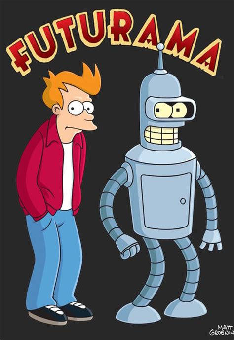 Watch Futurama  Episode Guide Sidereel