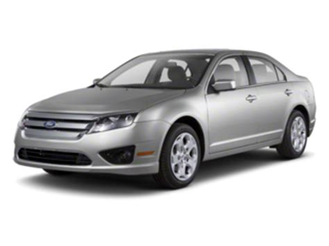 ford fusion problems  complaints  issues