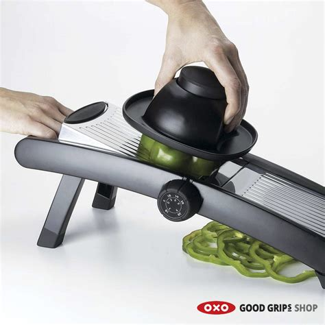 Oxo Kitchen Mandoline by Oxo Mandoline Pro Oxo Grips Shop De Offici 235 Le Dealer