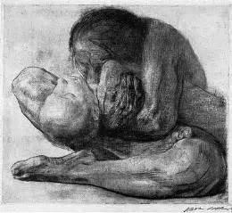 Paul Klee Artworks by Artwork Of Terra Fine My Inspiration I K 228 The Kollwitz