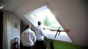 Roto Dachfenster Klemmt : ch dachfenster keller einbaufilmprojekt in wil youtube ~ A.2002-acura-tl-radio.info Haus und Dekorationen