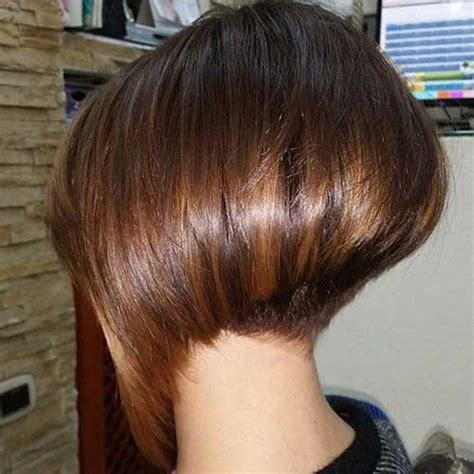 Amazing Graduated Bob Haircuts for Ladies   Bob Hairstyles