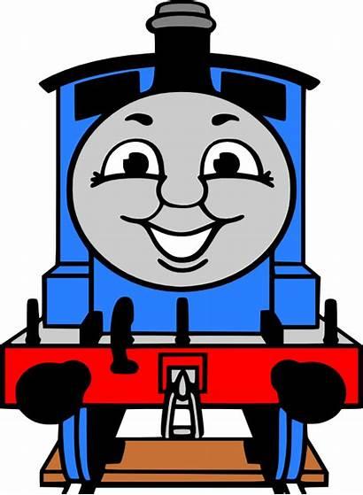 Train Thomas Svg Clipart Percy Engine Tank