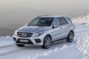 4x4 Mercedes Gle : nouveau mercedes gle ~ Melissatoandfro.com Idées de Décoration