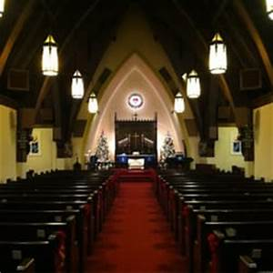 Holy Cross Evangelical Lutheran Church - Churches - 1705 E ...