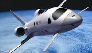 Astrium spaceplane plans its first drop test for May ...